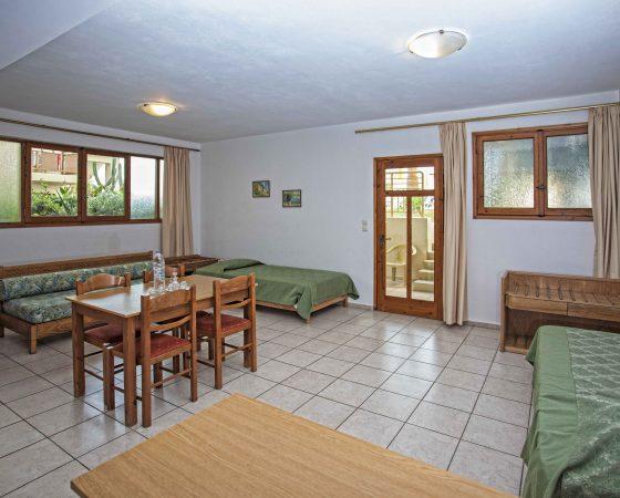 Economy Apartments 2-5 Person