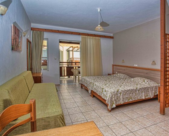 Apartment 2-3 persons